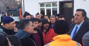 "CHP'li Gürer: ""Kıdem Tazminatına Dokunmayın"
