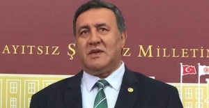 """CHP'li Gürer: """"Polislerin Beklentileri Karşılanmalıdır"""""""