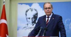 """CHP'li Öztrak: """"Bayrak, Vatan, Şehitlerimiz Hepimizindir"""""""