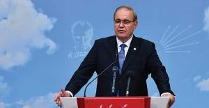 """CHP'li Öztrak: """"Bu Hain Saldırı, Ülkemizin Demokrasisine, Birlik Ve Beraberliğine karşı Yapılmıştır"""""""