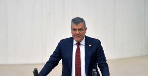 """CHP'li Barut'tan Atama Tepkisi: """"Tarım Ve Orman Bakanlığı Bu Yanlıştan Derhal Dönmelidir"""""""