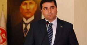 DP Genel Başkanı Uysal, Kılıçdaroğlu'na Yapılan Saldırıyı Kınadı
