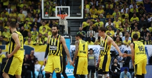 Fenerbahçe Beko 80-82 Zalgiris Kaunas