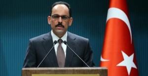 """""""Fırat'ın Doğusunda Oluşturulacak Güvenli Bölge Türkiye'nin Kontrolünde Olmalıdır"""""""