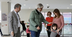 İBB Şehir Tiyatroları 35. Çocuk Şenliği Açılış Etkinlikleriyle Başladı