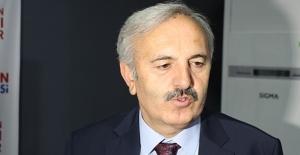 """İYİ Partili Yaşar: """"İYİ Parti'nin Varlığını Ve Gücünü Kanıtladığımıza İnanıyoruz"""""""