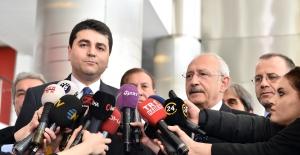 """Kılıçdaroğlu: """"Ama Her Şeye Karşın Sağduyumuzu Korumak Zorundayız"""""""