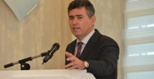 """TBB Başkanı Feyzioğlu: Bu Bir """"Müessif Protesto Eylemi"""" Değildir"""