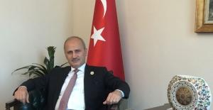 Türkiye'den 'Kuşak ve Yol İnisiyatifine' Destek