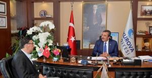 """Başkan Çetin: """"Bir Hukukçu Olarak Yaşananlardan Utanıyorum"""""""