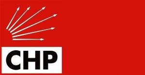 CHP'den Demokrasi Ve Özgürlük Bildirgesi