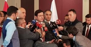 CHP'den YSK'ya 'İptal' Başvurusu