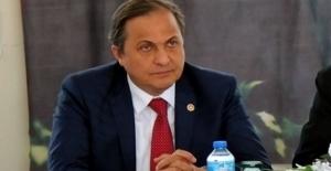 "CHP'li Torun: ""Ulusumuzun Başımız Sağolsun..."""