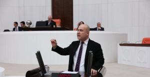 CHP'li Bakan: 'Kriz Vatandaşın Gırtlağına Çöktü!'
