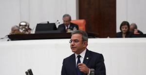 """CHP'li Budak: """"Turizm Desteği Sadece Acentelere Değil Otellere De Verilmeli"""""""