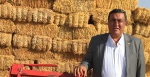 """CHP'li Gürer: """"Buğday Alım Ton Fiyatı 1500 Lira Olmalıydı"""""""