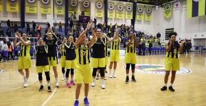 Çukurova Basketbol 67-69 Fenerbahçe