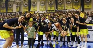 Fenerbahçe'nin Kraliçelerinden Şampiyonluk Değerlendirmesi