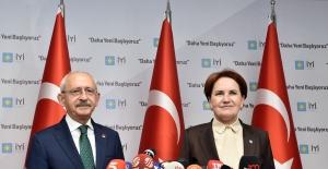 """Kılıçdaroğlu: """"Farklı Bir Karar Zaten Beklemiyorduk"""""""