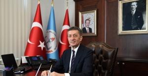 Milli Eğitim Bakanı Selçuk'tan 'Ortaöğretimde Matematik Dersi' Açıklaması
