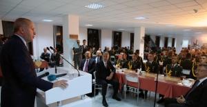 """""""Türk Milleti, Tarih Boyunca Bölgesinin Ve Dünyanın En İyi Askerî Gücü Olarak Varlığını Sürdürmüştür"""""""