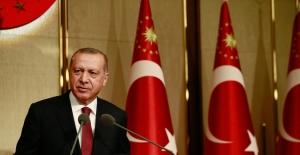"""""""Türkiye Büyümeye, Güçlenmeye, Bölgesinde Ve Dünyada İtibarını Artırmaya Devam Edecektir"""""""