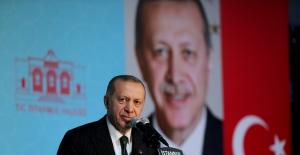 """""""Türkiye Ortak Paydası Anlayışından Başka Bir Çözüm Yolu Görmüyoruz, Düşünmüyoruz"""""""