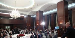 """""""Uluslararası Kurumsal Yapıların Acil Ve Kapsamlı Reform İhtiyacı, Her Geçen Gün Daha Önemli Hâle Geliyor"""""""