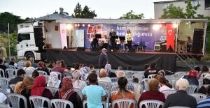 Adana'nın 9 İlçe 26 Mahallesinde Sağlık, Güzellik, Şenlik...