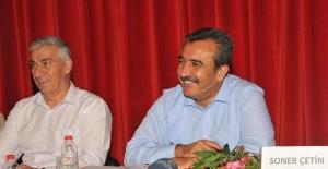 Başkan Çetin'den Yeni Projeler: Yaşlı Bakım Ve Rehabilitasyon Merkezi Yapılacak