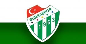 Bursaspor'da Yeni Başkan Mesut Mestan!