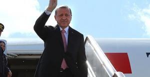 Cumhurbaşkanı Erdoğan, 14 Haziran'da Tacikistan'a Gidecek