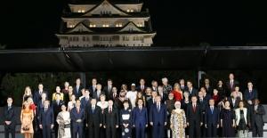 Cumhurbaşkanı Erdoğan, G-20 Liderler Zirvesi Kültürel Etkinlik Programı'na Katıldı