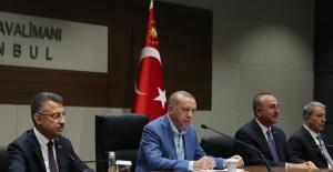"""""""Dış Politikada Etkin Çok Taraflılık Ayrı Bir Önem Kazanmıştır"""""""