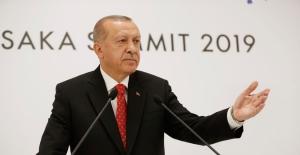 """""""G-20 Platformu, Küresel Meselelerin Çözümünde Daha Etkin Bir Mecra Olmalı"""""""