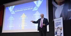 Halkbank İkitelli OSB Ve Çevresinde Kredi Büyüklüğünü 2,5 Milyar TL'ye Taşıdı