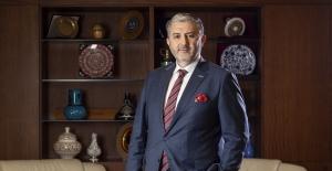 """""""KOBİ'lerimize Sunulacak 25 Milyar TL'lik Destek, Türkiye Ekonomisi İçin Can Suyu Niteliği Taşıyor"""""""