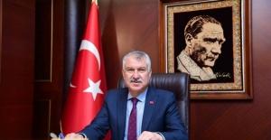"""Adana Büyükşehir Belediyesi'nden """"Onlar Bankamatik Memuruydu"""" Açıklaması"""