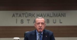 """""""Balkanların Barış, Huzur Ve Refahı Bizim İçin Son Derece Önemli"""""""