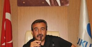 """Başkan Çetin, """"Sivas'ta Katledilen Canlarımızın İsimlerini Yaşatacağız"""""""