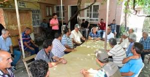 Başkan Karalar'dan Müjde: Karataş Ve Köyleri Arasındaki Mesafe Kısalıyor