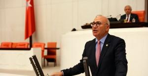 CHP Kamu Misafirhaneleri İçin Meclis Araştırması İstedi