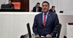 """CHP'li Gürer: """"Başkanlık Sisteminin 1 Yıllık Faturası Milletimize Çok Ağır Oldu"""""""