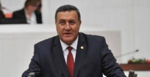 """CHP'li Gürer: """"Hızla Artan 'Suriyeli Esnaf' Sayısındaki Artış Tedirginlik Yaratıyor"""""""