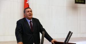 """CHP'li Gürer: """"TCDD, AKP'nin Varlığı İle Ruhunu Yitirdi"""""""