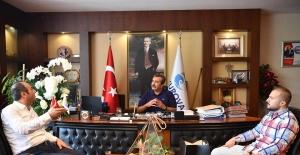Çukurova Yine Türkiye'ye Örnek Oldu