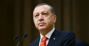 Cumhurbaşkanı Erdoğan'dan Dengir Mir Mehmet Fırat İçin Taziye Mesajı