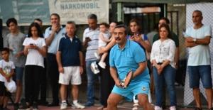 """""""Geleceğin Şampiyonları Çukurova'da Yetişecek"""""""