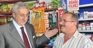 """Palandöken, """"Emeklilik Sürelerinde SSK-BAĞKUR Ayrımı Yapılmamalı"""""""