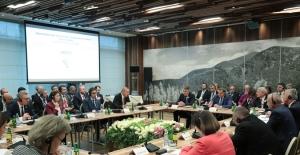 """""""Rekabet Gücümüzü Artırmak İçin Balkan Ülkeleri Olarak Ekonomik İş Birliğimizi Geliştirmeliyiz"""""""